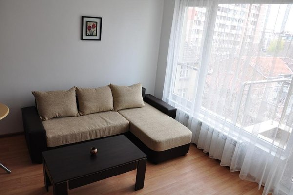Orpheus Apartments - фото 50