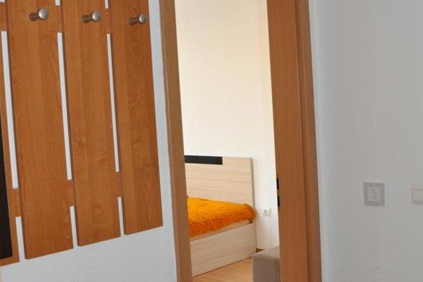 Orpheus Apartments - фото 12