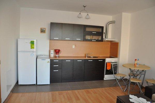 Orpheus Apartments - фото 15