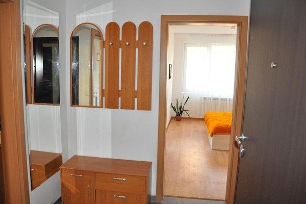 Orpheus Apartments - фото 16