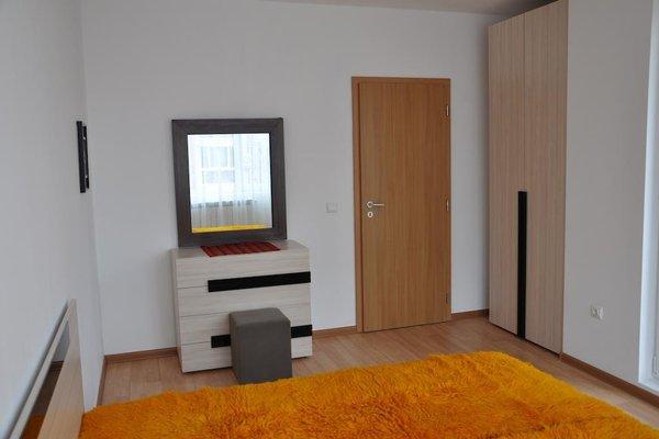 Orpheus Apartments - фото 17