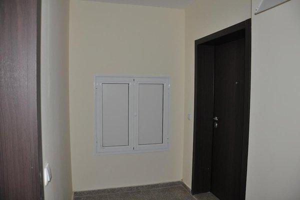 Orpheus Apartments - фото 18