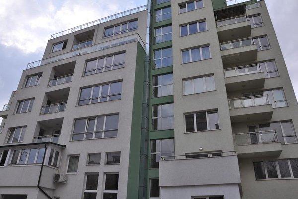 Orpheus Apartments - фото 22