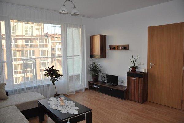 Orpheus Apartments - фото 3