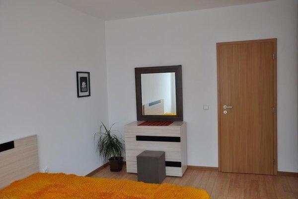 Orpheus Apartments - фото 7