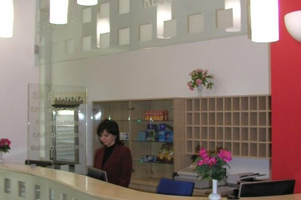 Hotel Bellevue - фото 11