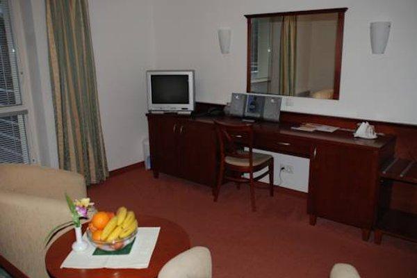 Hotel Bellevue - фото 4