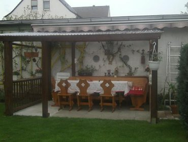 Guesthouse Pension Behrendt