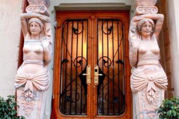 Sitges Royal Rooms - фото 18