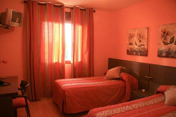 Hotel Fray Sebastian - фото 32