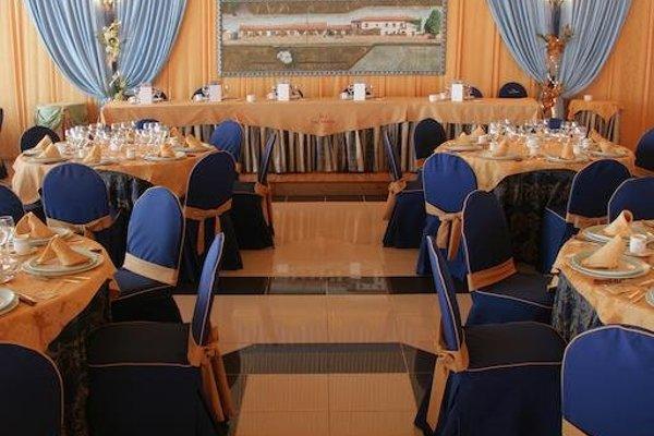 Hotel Fray Sebastian - фото 10