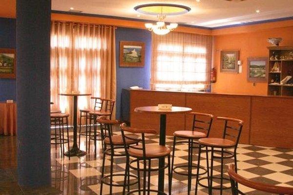 Hotel Fray Sebastian - фото 15