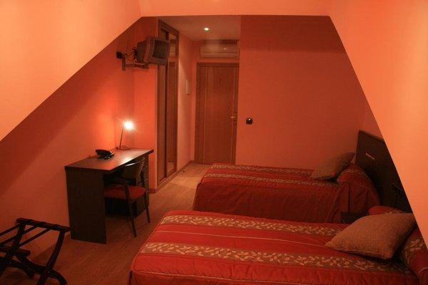 Hotel Fray Sebastian - фото 16