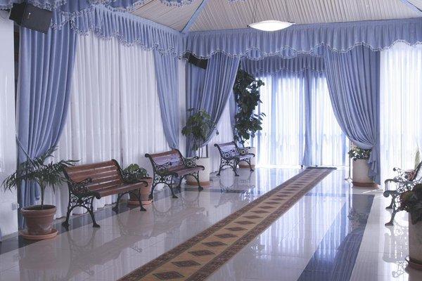 Hotel Fray Sebastian - фото 19