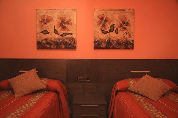 Hotel Fray Sebastian - фото 3
