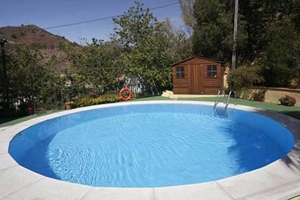 Casa Del Jardinero - фото 10