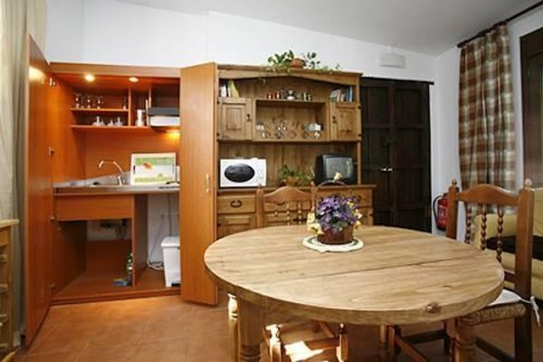 Casa Del Jardinero - фото 3