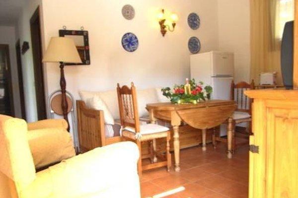Casa Del Jardinero - фото 4