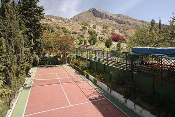 Casa Del Jardinero - фото 5