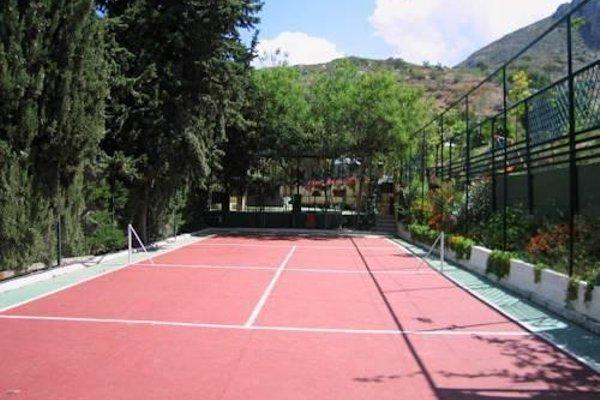 Casa Del Jardinero - фото 6