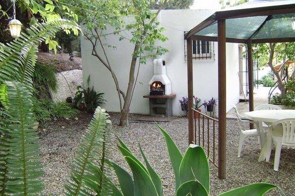 Casa Del Jardinero - фото 7