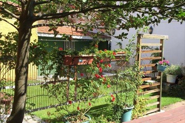 Apartamentos y Casas Victor - фото 15