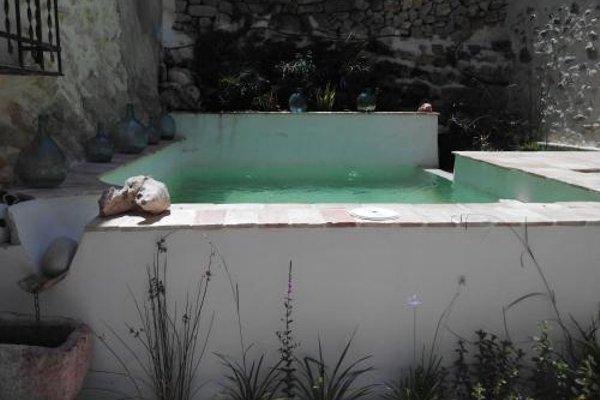 Casa Rural Ca Ferminet - фото 20