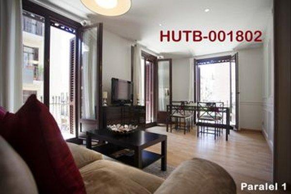 Espai Barcelona Paralel Apartments - 13