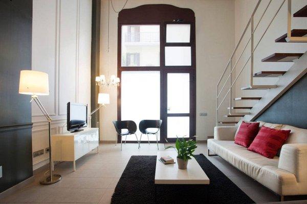 Espai Barcelona Paralel Apartments - 14