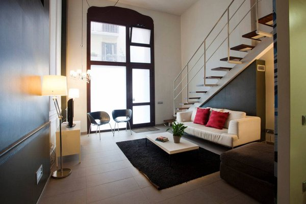 Espai Barcelona Paralel Apartments - 15