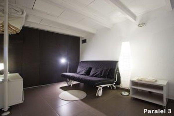 Espai Barcelona Paralel Apartments - 17