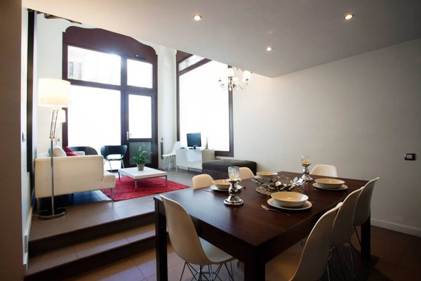 Espai Barcelona Paralel Apartments - 19