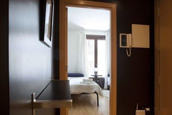 Espai Barcelona Paralel Apartments - 21