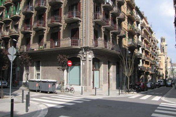 Espai Barcelona Paralel Apartments - 23