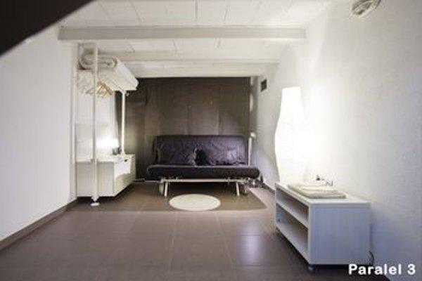 Espai Barcelona Paralel Apartments - 3