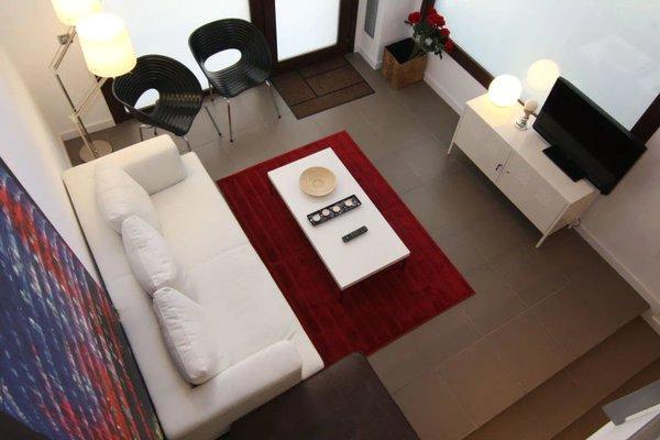 Espai Barcelona Paralel Apartments - 4