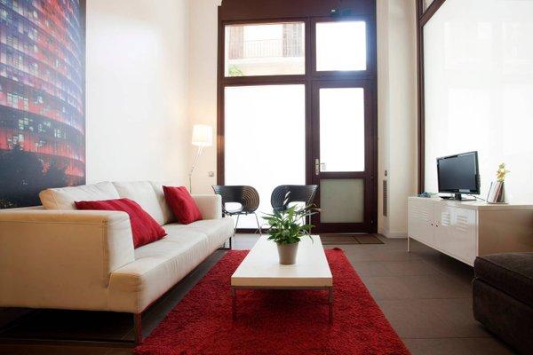 Espai Barcelona Paralel Apartments - 6