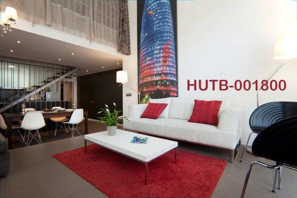 Espai Barcelona Paralel Apartments - 8