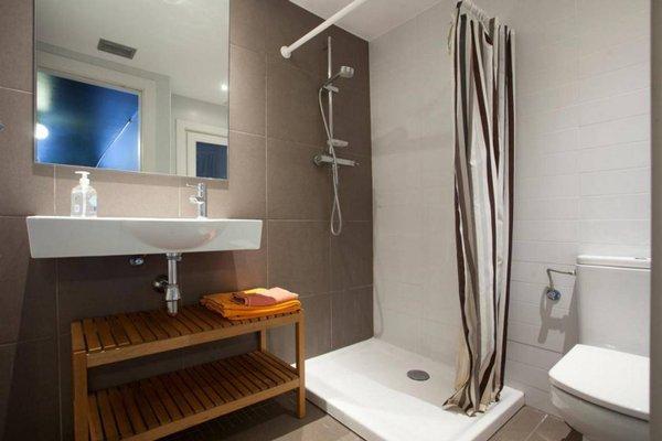 Espai Barcelona Paralel Apartments - 9