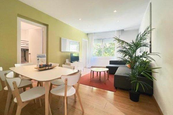Stay U-nique 280 Apartments - фото 40