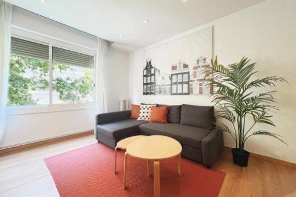 Stay U-nique 280 Apartments - фото 12