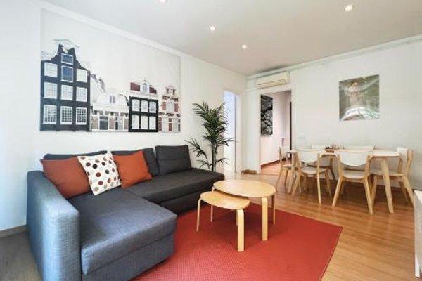 Stay U-nique 280 Apartments - фото 13
