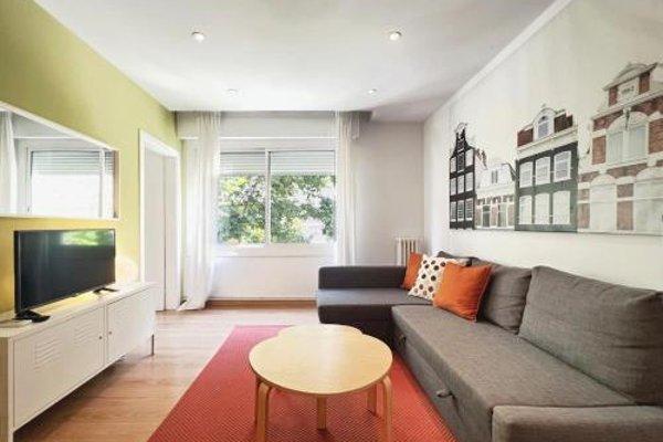 Stay U-nique 280 Apartments - фото 4