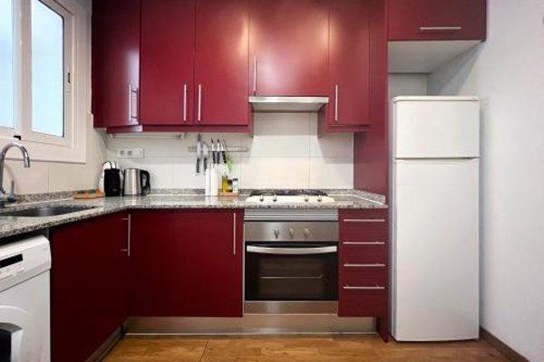 Stay U-nique 280 Apartments - фото 6