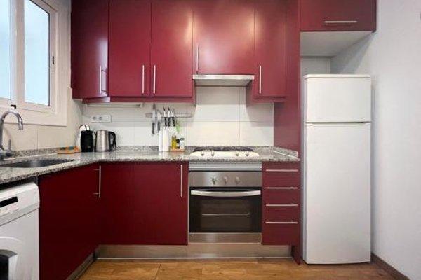 Stay U-nique 280 Apartments - фото 9