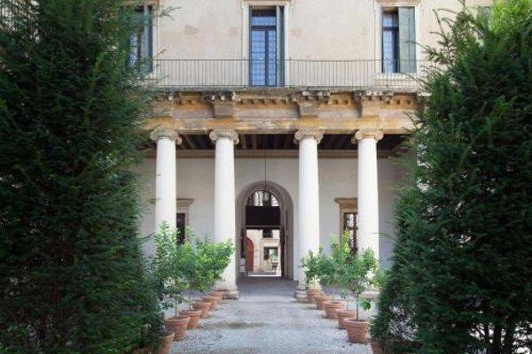 Palazzo Valmarana Braga - фото 50