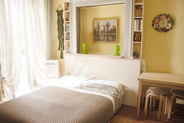 Bed And Breakfast Villa Bruna - фото 50