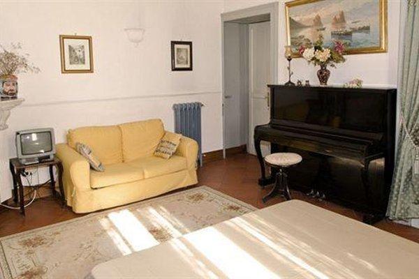 Bed And Breakfast Villa Bruna - фото 10