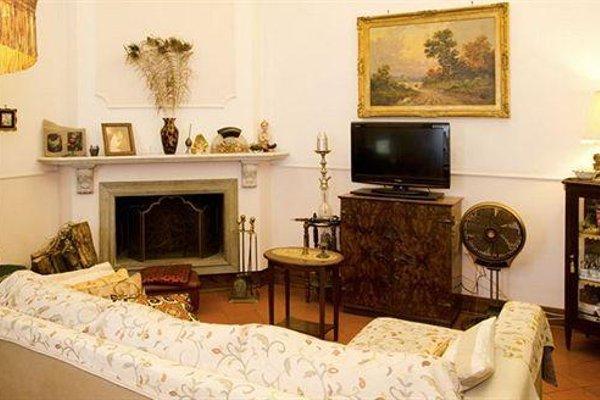 Bed And Breakfast Villa Bruna - фото 11