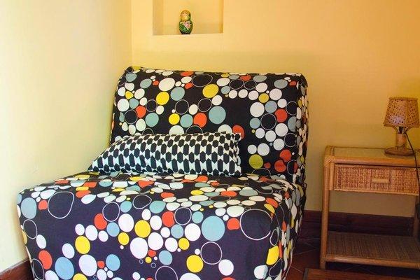 Bed And Breakfast Villa Bruna - фото 13